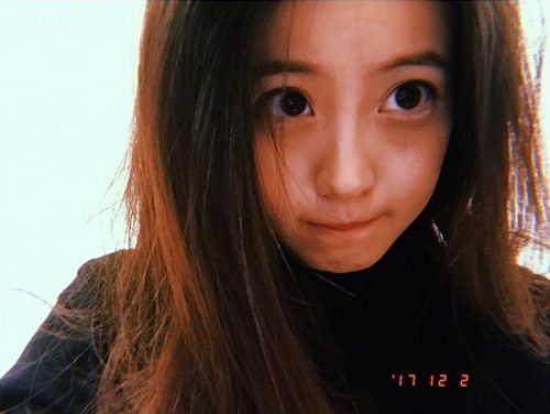 今田美桜 すっぴん
