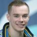 男子体操2017のオレグ・ベルニャエフのかっこいいイケメン画像