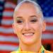 世界体操2017女子平均台のサネ・ウェイファースが可愛い画像と動画