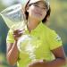 ゴルフ賞金女王・鈴木愛のムチムチ太ももヘソが可愛い!体重と画像